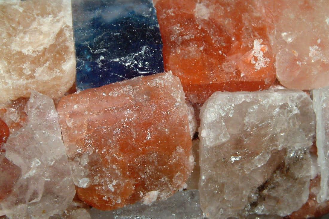 Anorganische Chemie: Salze
